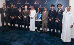 Four Bahraini Pilots Return to Bahrain and Join Gulf Air