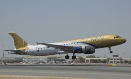 Gulf Air Increases Riyadh Flights to 5 Daily