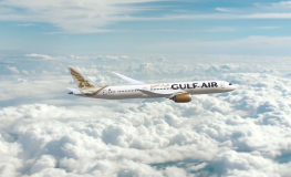 Gulf Air Supports Air transport of urgent medical supplies to India for Covid19