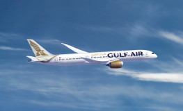 Gulf Air Temporarily Reduces its Network and Suspends Flights to Several Destinations