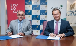 Gulf Air Enhances Falconflyer Loyalty Program with Akruu Partnership