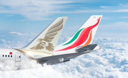 Gulf Ai and SriLankan Airlines in Codeshare Partnership