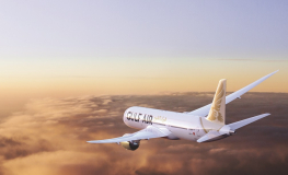 Gulf Air Achieves Outstanding Half-Year Seat Load Factor and Passenger Numbers