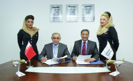 Gulf Air Appoints VFS Global to Provide Visas for Bahrain Visitors.JPG