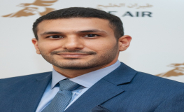 Gulf Air Appoints Youngest Bahraini Country Manager in Asia Pacific Region