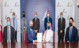 Gulf Air Carries Out a Virtual Business Continuity Management Drill