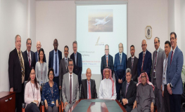Gulf Air Completes IOSA Audit and Renews Registration