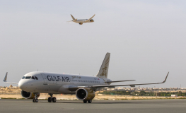 Gulf Air Expands International Sales with APG IET
