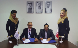 Gulf Air Holidays Set for Take-Off