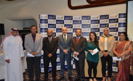 Gulf Air Honours Abu Dhabi Travel Agents