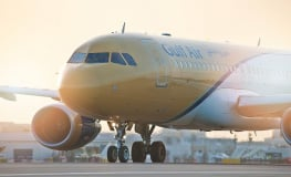 Gulf Air Launches Flight Status Facility