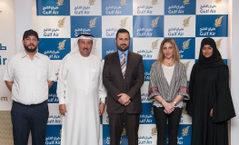 Gulf Air Marks World Autism Awareness Day