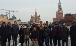 Gulf Air Organises Media and Travel Trade Visit to Moscow