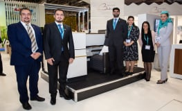 Gulf Air Participates in World Travel Market