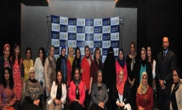 Gulf Air Sponsors Egyptian Women Association's International Women's Day Event in Doha