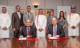 Gulf Air and Tamkeen Sign Joint Cooperation Agreement
