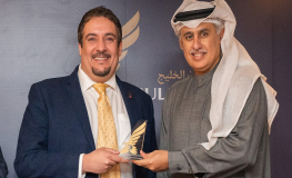 Gulf Air welcomes back Rashid Abdulrahman Al Gaoud
