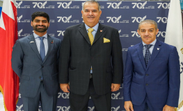 Gulf Air, Bahrain International Circuit and Bahrain Tourism and Exhibitions Authority Release Formula 1 Bahrain Grand Prix Holiday Packages