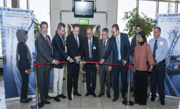 Gulf Air's Maiden Flight to Tbilisi, Georgia Takes Off