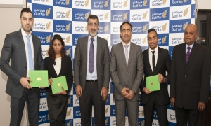 Gulf Air Integrated Operations Centre Staff Get Advanced Flight Operations Training