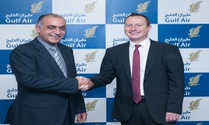 Gulf Air Launches BBC Worldwide Channels Onboard