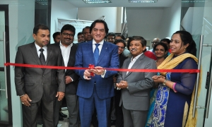Gulf Air Opens New Sales Office in Hyderabad