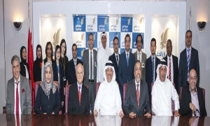 Gulf Air Conducts Training Course for Cross-Network Country Managers