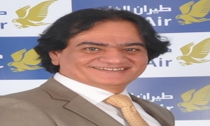Gulf Air Appoints Country Manager in Greece