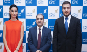 Gulf Air Georgia National Tourism Administration and Voyager Ltd
