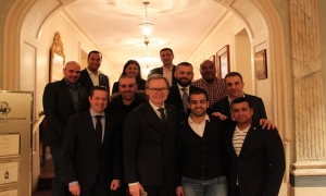 Gulf Air Organizes Visit to Europe for Kuwait Travel Agents and Media