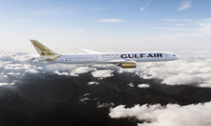 Gulf Air Reveals Salalah in Series of New Destinations for 2019